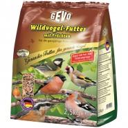 GEVO Wildvogelfutter mit Früchten 2,5 kg