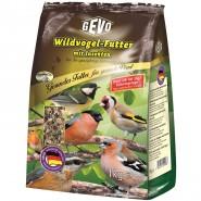 GEVO Wildvogelfutter mit Insekten 1 kg