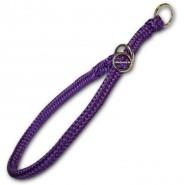 DINO Halsband/Stoppwürger 11mm aus Polyester, L