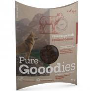 GOOOD Pure Gooodies Freiland-Lamm 70g
