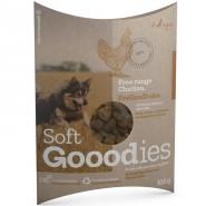 GOOOD Soft Gooodies Freilandhuhn 100g