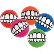 ROGZ Grinz-Ball zum Befüllen, 6,4cm