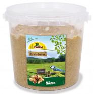 JR Farm Bark-Butter Nüsse 2 kg