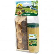 JR Farm Bark-Butter Starter-Set 450g