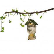 JR Farm Garden Peanut Bar Erdnuss-Turm inkl. Nachfüller