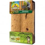 JR Farm Peanut Bar 2er-Pack Heuschrecken+Seidenraupen 700g