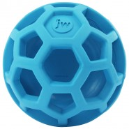 JW Squeaking Treat Ball, 7,5cm