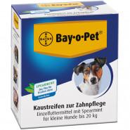 Bay-O-Pet Zahnpflege Kaustr. Spearmint klein 140g