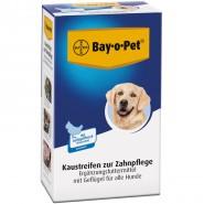 Bay-O-Pet Zahnpflege Kaustreifen Geflügel 140g