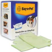 Bay-O-Pet Zahnpflege Kaustreifen klein 140g
