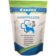 Canina Hanf Pulver