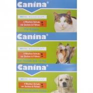 Canina Petvital Novermin - Katzen 2 ml