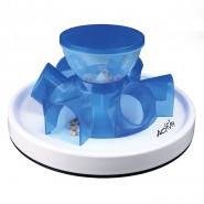 Cat Activity Tunnel Feeder, 28 cm/14 cm