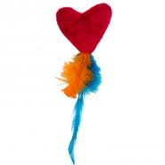 Catmoji Hearty mit MadNip, ca. 6cm
