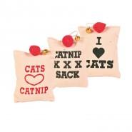 Catnip-Säckchen 9 cm