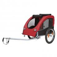 Fahrrad-Anhänger Gr. M (63x68x75/137cm) bis 19 kg