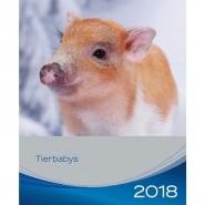 Kalender 2018 Tierbabys