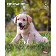 Kalender 2019 Hundewelpen