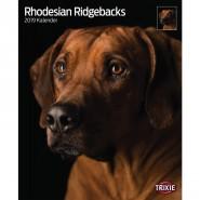 Kalender 2019 Rhodesian Ridgebacks