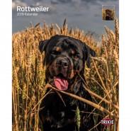 Kalender 2019 Rottweiler