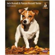 Kalender 2020 Jack Russell & Parson Russell Terrier