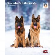 Kalender 2021 Deutsche Schäferhunde