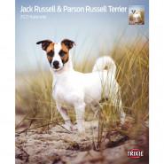 Kalender 2021 Jack Russell & Parson Russell Terrier