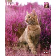 Kalender 2021 Katzen