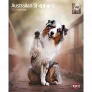 Kalender 2022 Australian Shepherds