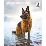 Kalender 2022 Deutsche Schäferhunde