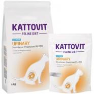 Kattovit Urinary (Harnsteine) mit THUNFISCH