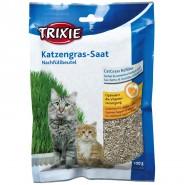Katzengras-Saat Nachfüllbeutel 100g