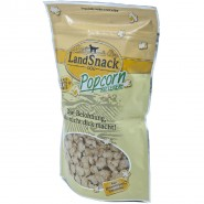 LandSnack Dog Popcorn mit Leber 100g
