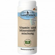 Landfleisch Dog Wolf Vitamin- und Mineralstoffmischung 250g
