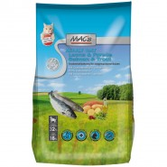 Macs Cat Adult Lachs + Forelle