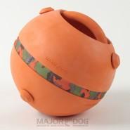 Major Dog Ball, groß 240 mm