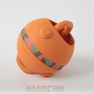 Major Dog Ball, klein 180 mm