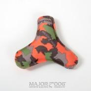 Major Dog Boomer 140x140 mm