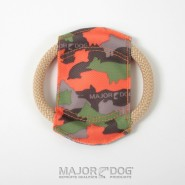 Major Dog Frisbee Mini 120mm