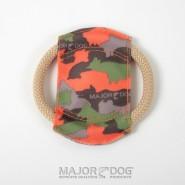 Major Dog Frisbee Mini 120mm