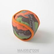 Major Dog Stoffball Murmel 65 mm