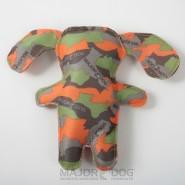 Major Dog Waldi, mini 195 mm