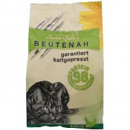 Markus-Mühle Beutenah Katzenfutter Huhn