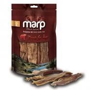 Marp Snacks Buffalo Jerky 100g
