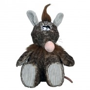 Ratte, Plüsch, 26 cm