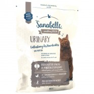 Sanabelle Urinary - Entlastung des Harntraktes