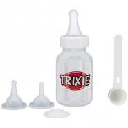 Saugflaschen-Set, 120 ml, transparent/weiß