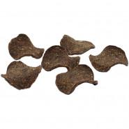 SavannaPet Fleischchips vom Strauß mit Rooibosteeextrakt 60g