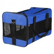 Tasche Jamie, 26x28x46cm, bis zu 9kg, blau