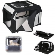Vario Transportbox, schwarz/grau